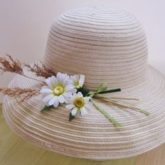 Dust off your summer hats