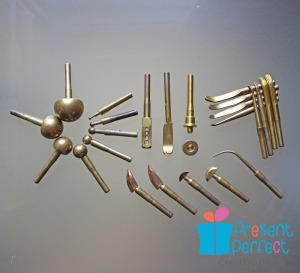 flower making tools