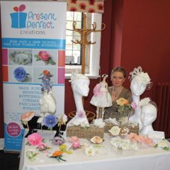 My second Wedding Fair, bestsellers and more