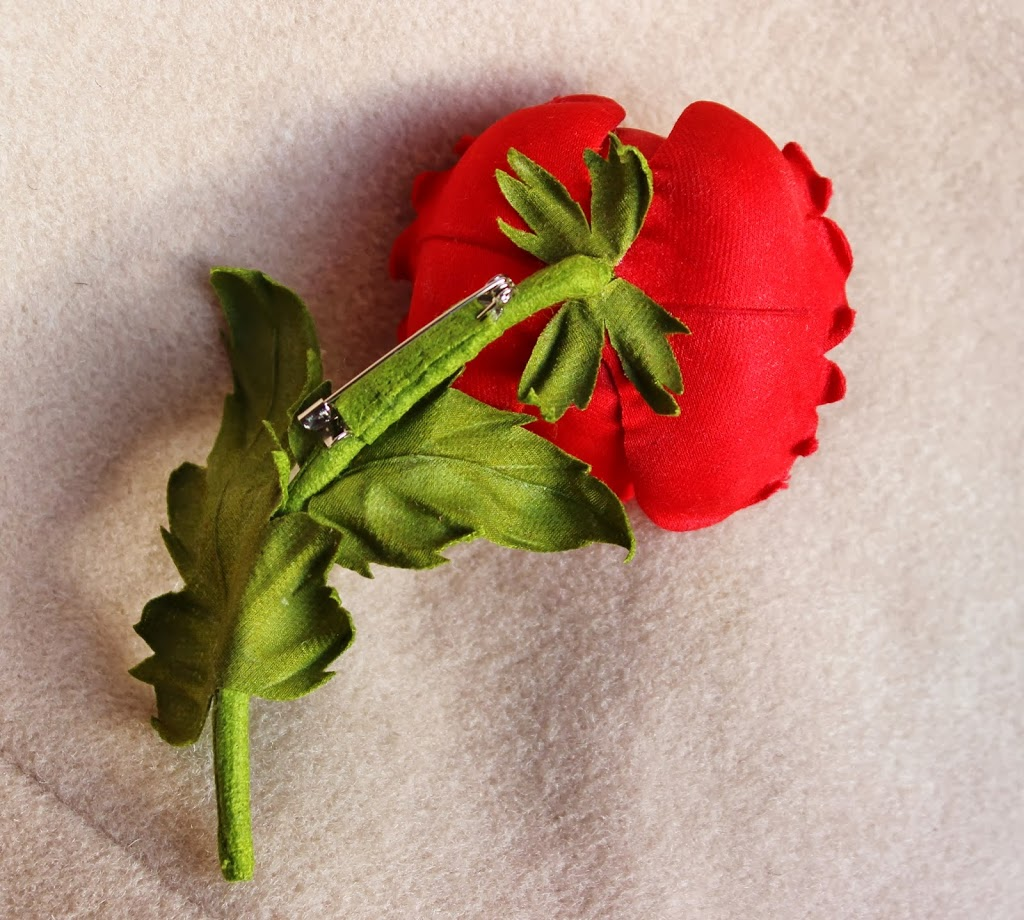 Red Poppy Uk Archives Presentperfect Creations Original Hand