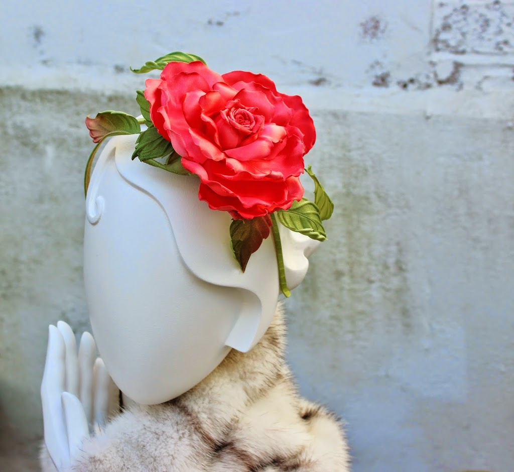 Oversized Rose Archives Presentperfect Creations Original Hand