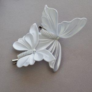 satin butterfly