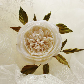 bridal english rose 1