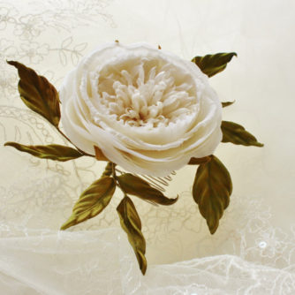 bridal english rose 2