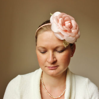 oversized flower headdress 3