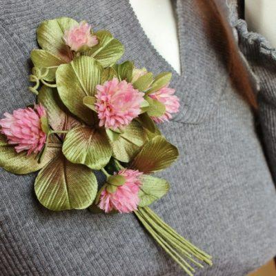 silk clover