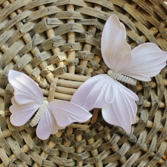 white butterflies 2