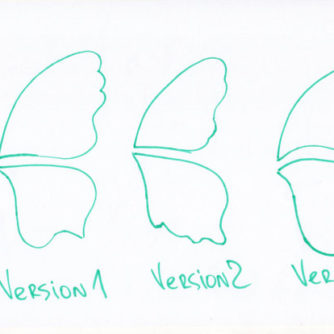 white butterflies 3