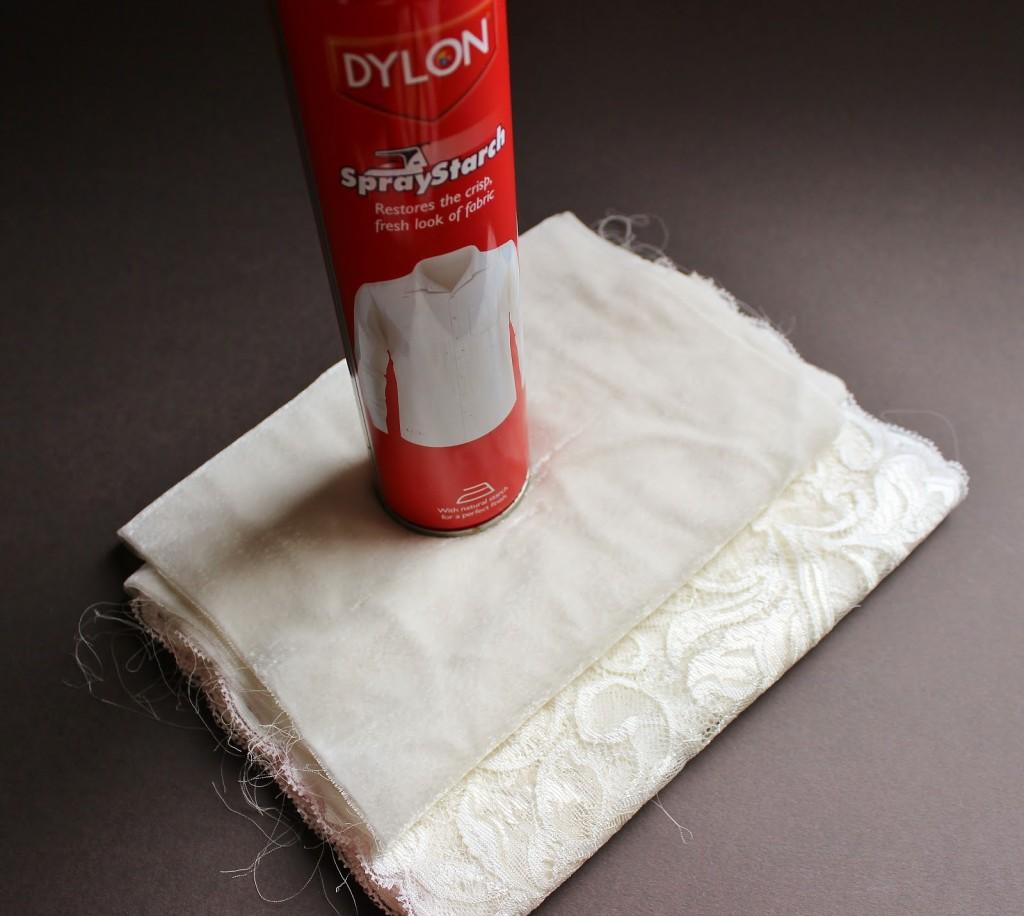 delicate fabrics tutorial 1