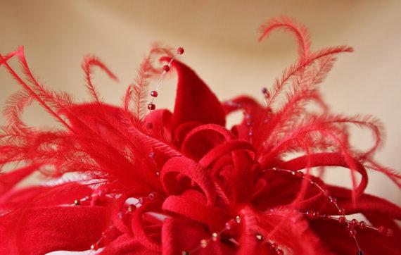 velvet fantasy flower 4