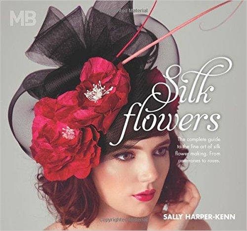 silk flowers how2hats