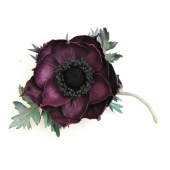 purple  leather anemone corsage 2 (500x500)