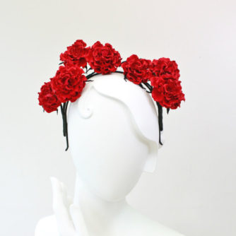 red rose crown 1