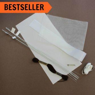 Silk Dandelion kit