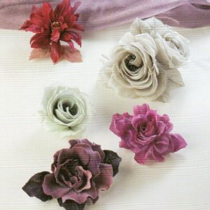 wedding silk flowers