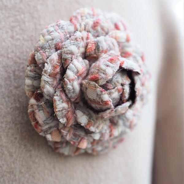 Tweed Camellia