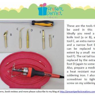 dahlia tools