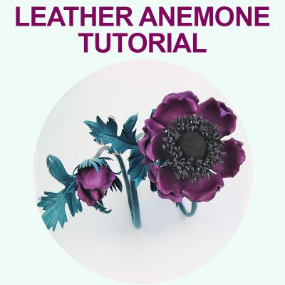 Leather Anemone Tutorial