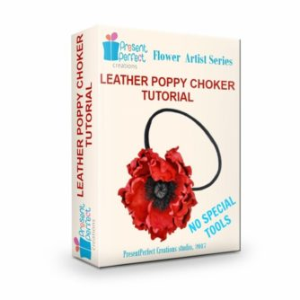 leather poppy choker 3d cover jpeg (600x600)