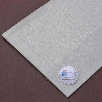 pearl backing fabric