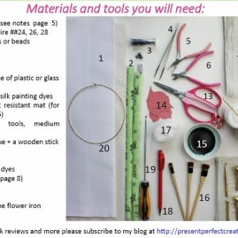 silk orchid materials and tools (600×365)