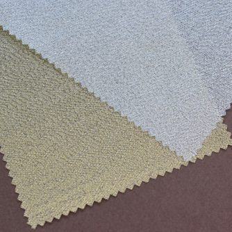 medium weight lame fabric