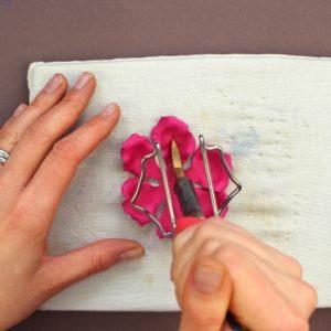 leather anemone tutorial