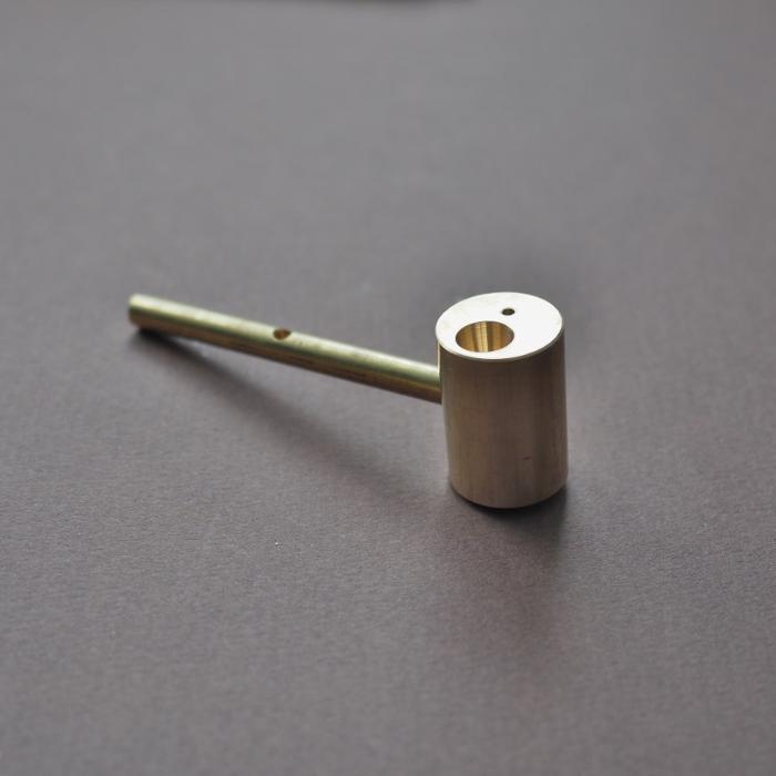 tube making tool