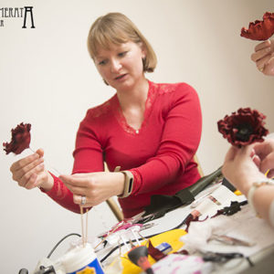 TWO day individual flower making workshops