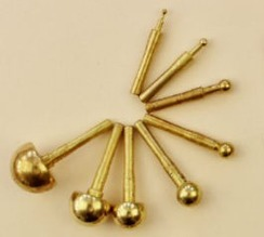 flower shaping ball tools