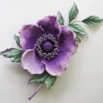 velvet Sweet Briar Rose