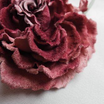 new velveteen fabric