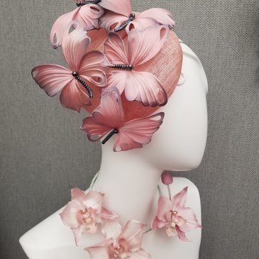 how finish handmade flowers