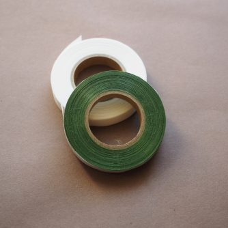 thin rayon ribbon