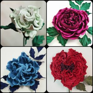 Advanced Leather Rose Video Course