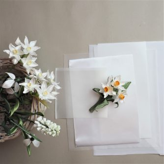 small flowers spring edition DIY kit