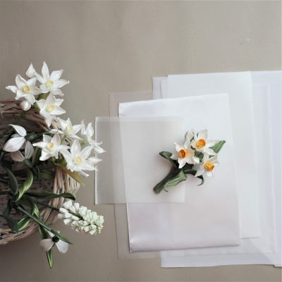 small flowers spring edition DIY kit