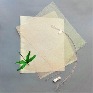 dragonfly fabric taster kit
